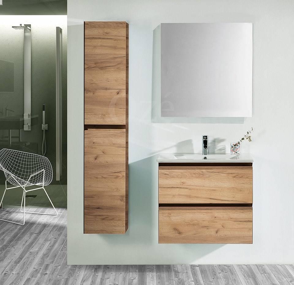 Meuble de salle de bain suspendu de qualité au meilleur prix
