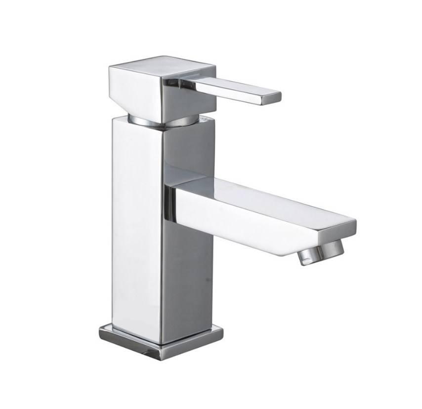 Mitigeur de lavabo moderne : Palerme