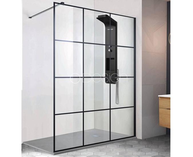 Paroi et cabine de douche Bordeaux