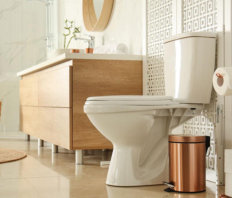 Toilettes WC Mérignac