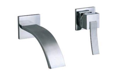 Mitigeur de lavabo encastré : SYRACUSE