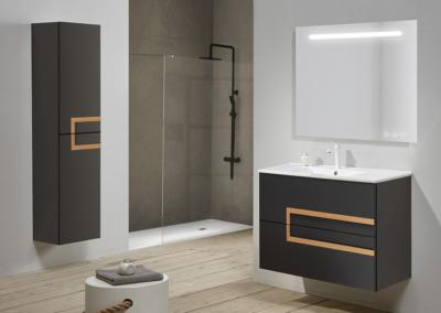 Meuble de salle de bain série EGO
